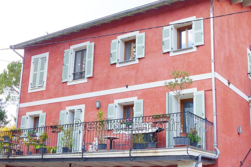 Appartement Sospel  Location appartement  3 pièces   65m²