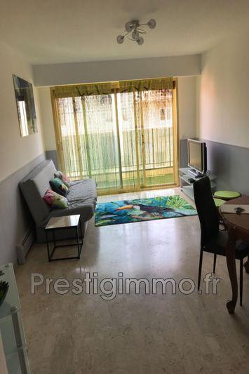 Apartment Roquebrune-Cap-Martin Centre-ville,  Rentals apartment  3 rooms   60m²