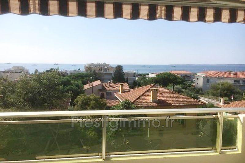 Photo Appartement Juan-les-Pins Bijou plage,  Location appartement  2 pièces   33m²