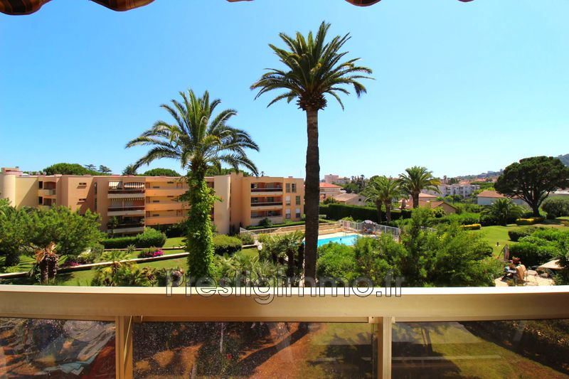 Photo Apartment Vallauris Proche plages,  Rentals apartment  1 room   29 m²
