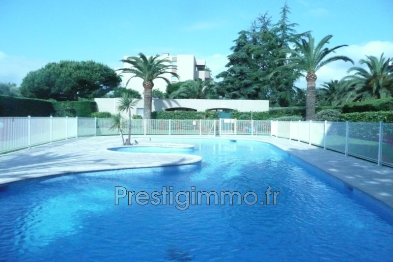 Photo Appartement Antibes Jules grec,  Location appartement  2 rooms   30m²