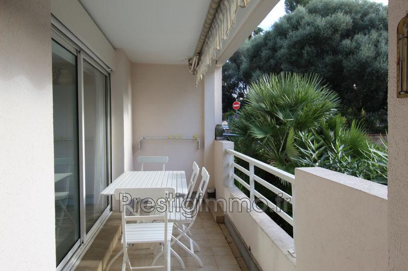 Photo n°7 - Location appartement Juan-les-Pins 06160 - 819 €