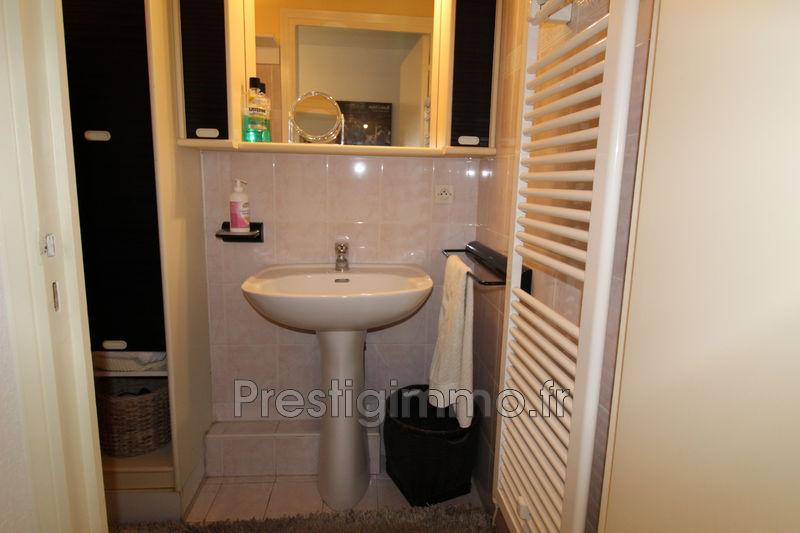 Photo n°8 - Location appartement Juan-les-Pins 06160 - 819 €