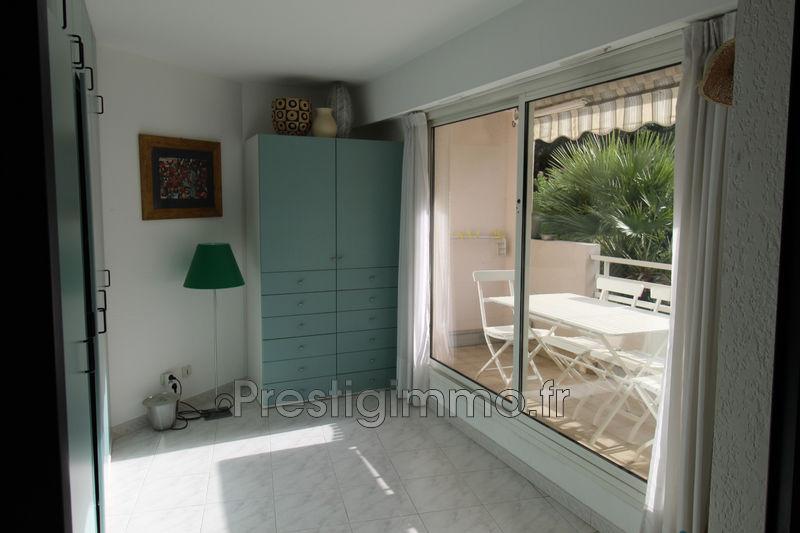 Photo n°9 - Location appartement Juan-les-Pins 06160 - 819 €
