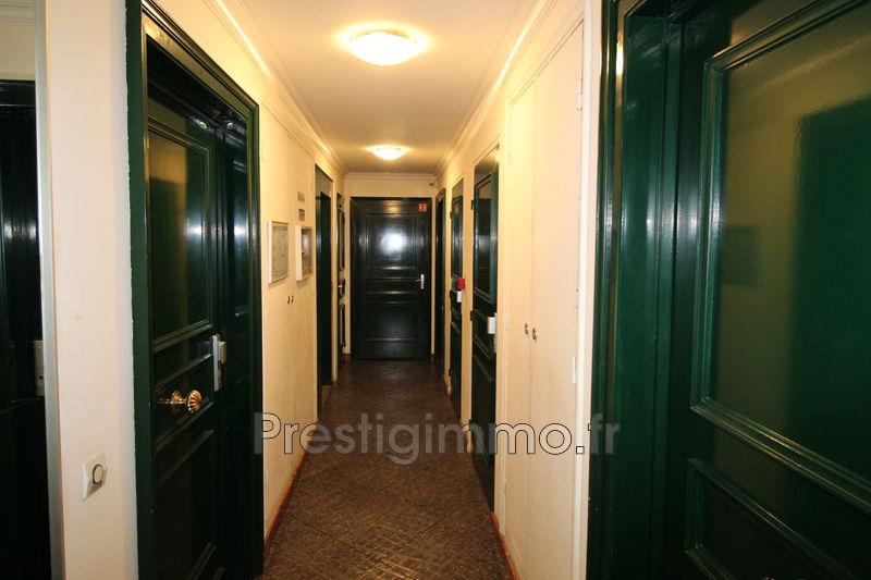 Photo n°10 - Location appartement Juan-les-Pins 06160 - 819 €