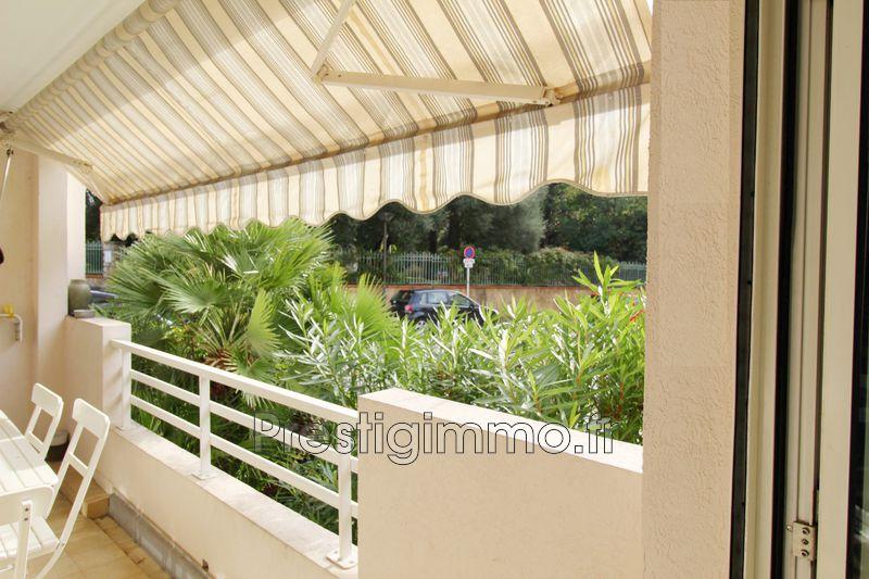 Photo n°3 - Location appartement Juan-les-Pins 06160 - 819 €