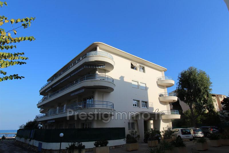 Photo n°4 - Location appartement Juan-les-Pins 06160 - 1 250 €