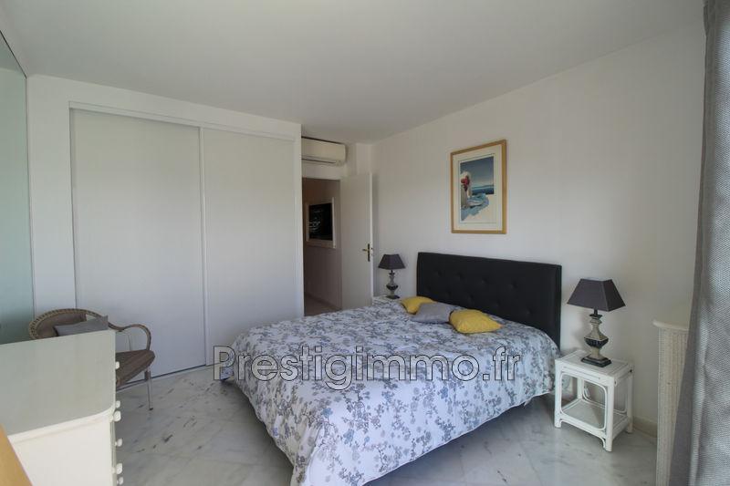 Photo n°10 - Location appartement Juan-les-Pins 06160 - 1 250 €