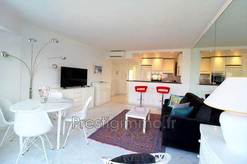 Photo n°6 - Location appartement Juan-les-Pins 06160 - 1 250 €