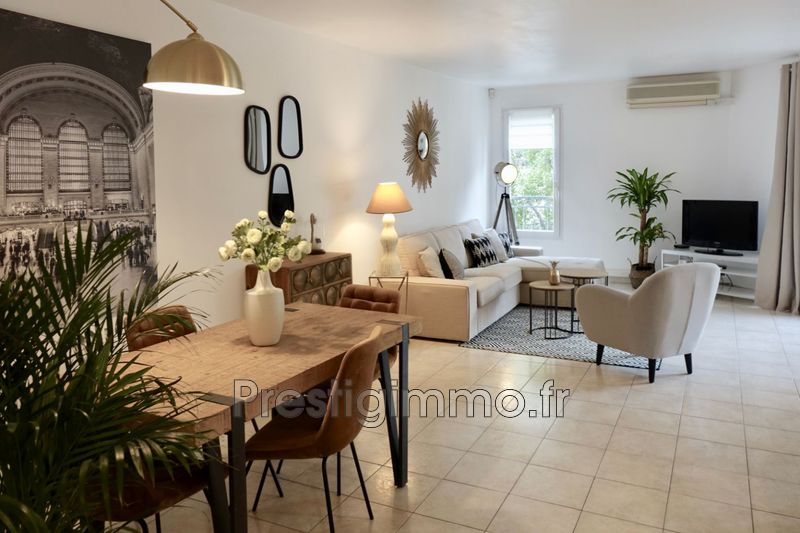 Apartment Cannes Centre-ville,  Rentals apartment  3 rooms   90 m²