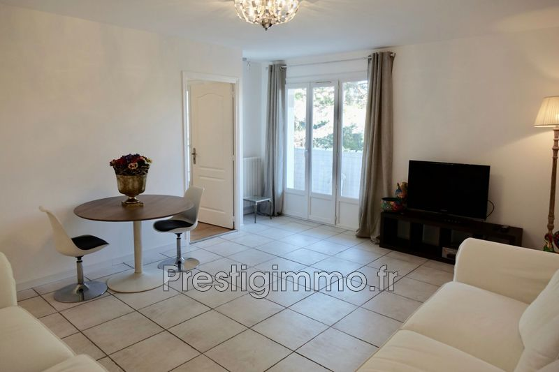 Photo n°6 - Location appartement Cannes 06400 - 980 €