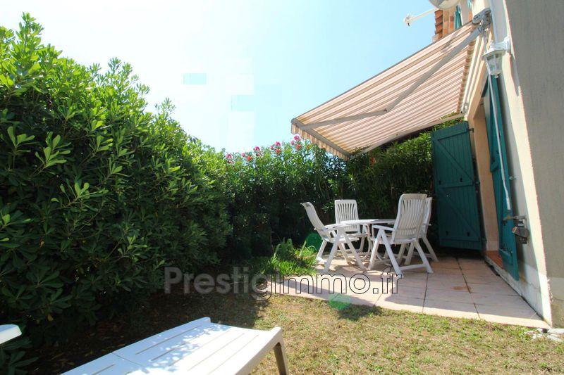 Photo n°2 - Location appartement Villeneuve-Loubet 06270 - 795 €