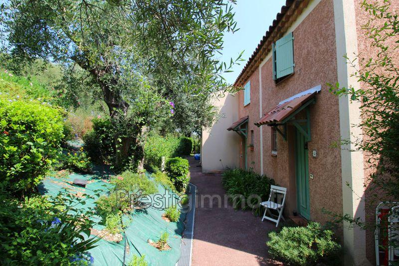 Photo n°3 - Location appartement Villeneuve-Loubet 06270 - 795 €