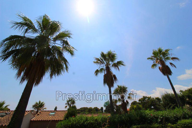 Photo n°4 - Location appartement Villeneuve-Loubet 06270 - 795 €