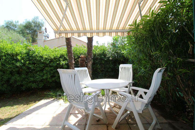 Photo n°5 - Location appartement Villeneuve-Loubet 06270 - 795 €