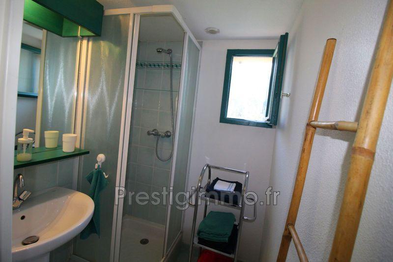 Photo n°6 - Location appartement Villeneuve-Loubet 06270 - 795 €
