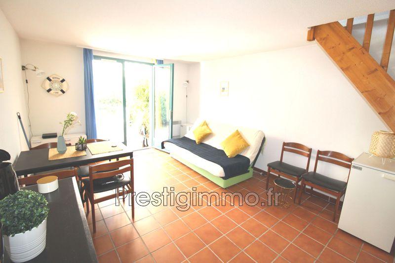 Photo n°7 - Location appartement Villeneuve-Loubet 06270 - 795 €