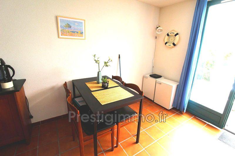 Photo n°8 - Location appartement Villeneuve-Loubet 06270 - 795 €