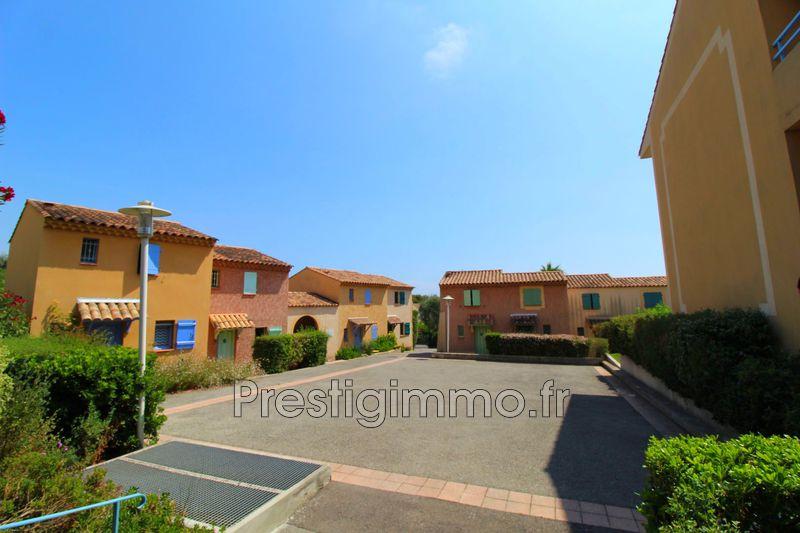 Photo n°10 - Location appartement Villeneuve-Loubet 06270 - 795 €