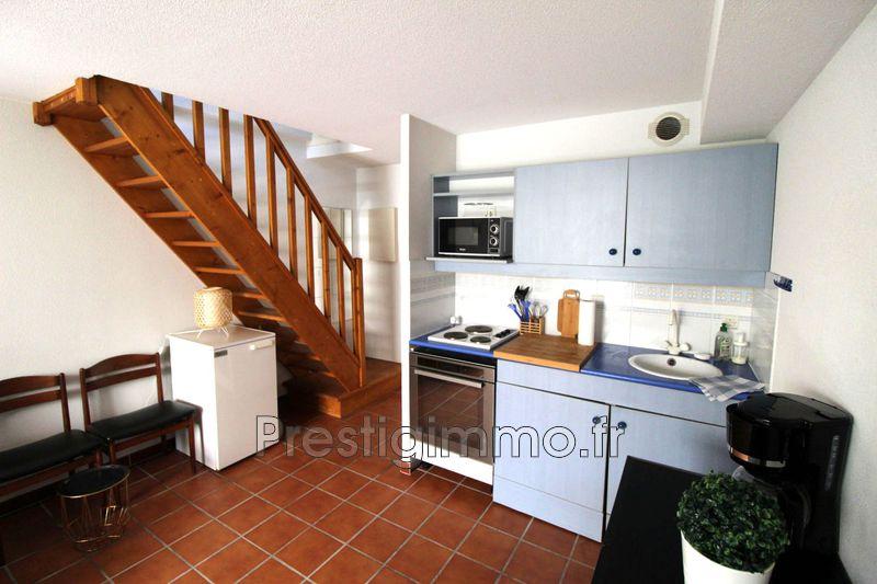 Photo n°12 - Location appartement Villeneuve-Loubet 06270 - 795 €