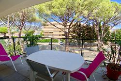 Photos  Appartement à louer Mandelieu-la-Napoule 06210