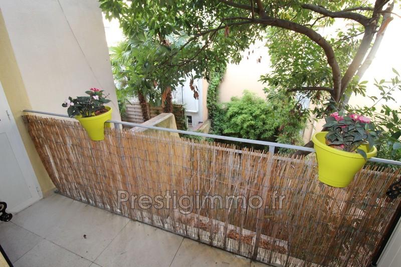 Apartment Antibes Centre ville calme,  Rentals apartment  1 room   21m²