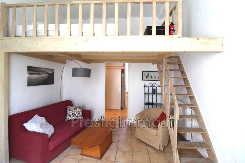 Appartement Cannes Centre-ville,  Location appartement  1 pièce   27m²
