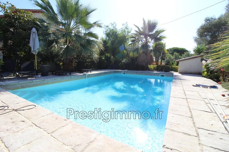 Appartement Juan-les-Pins Badine,  Location appartement  3 pièces   130m²