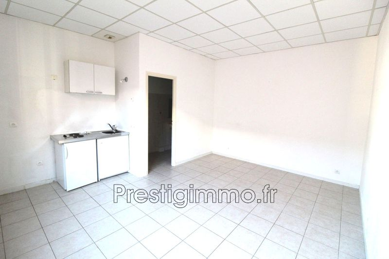 Photo Appartement Vallauris  av. du tapis vert,  Location appartement  1 pièce   24 m²