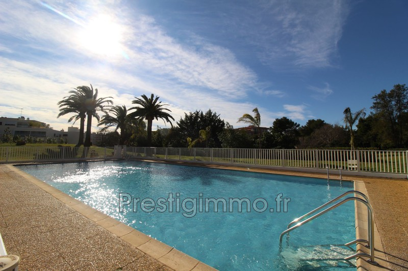 Apartment Antibes Les combes,  Rentals apartment  2 rooms   55 m²
