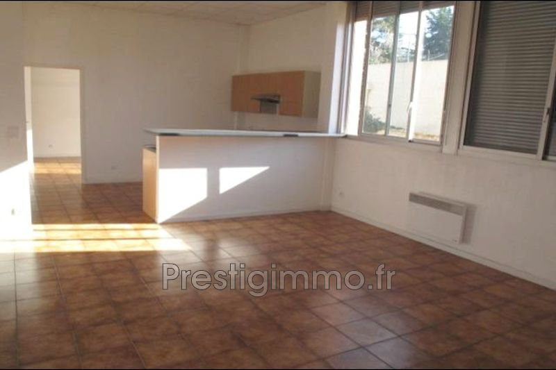Photo Apartment Vallauris Av. du tapis vert,  Rentals apartment  4 rooms   91 m²
