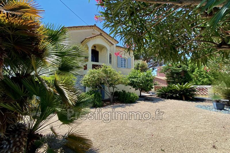 Luxury apartment Cagnes-sur-Mer Proche ville au calme,  Rentals luxury apartment  3 rooms   78m²