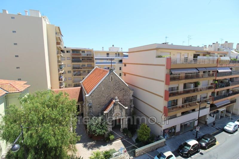 Appartement Antibes Centre-ville,  Location appartement  2 pièces   58m²