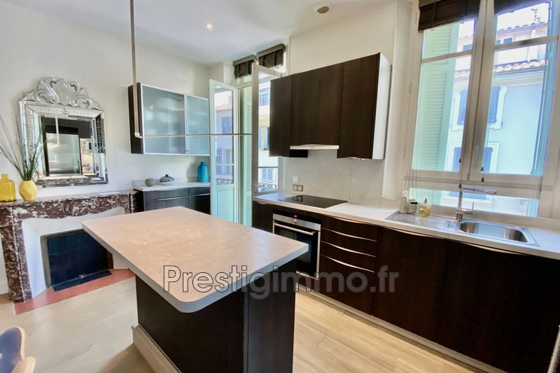 Photo n°4 - Location appartement Cannes 06400 - 2 800 €