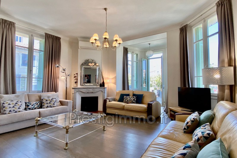 Photo n°5 - Location appartement Cannes 06400 - 2 800 €
