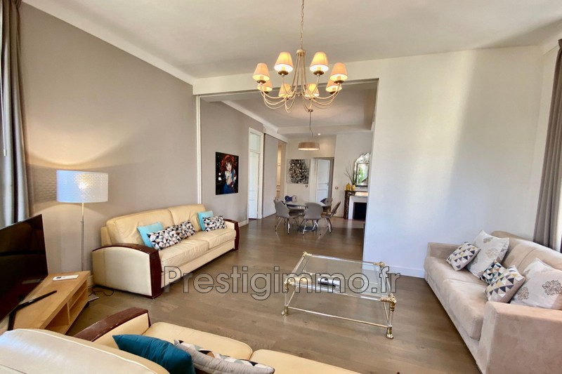 Photo n°7 - Location appartement Cannes 06400 - 2 800 €