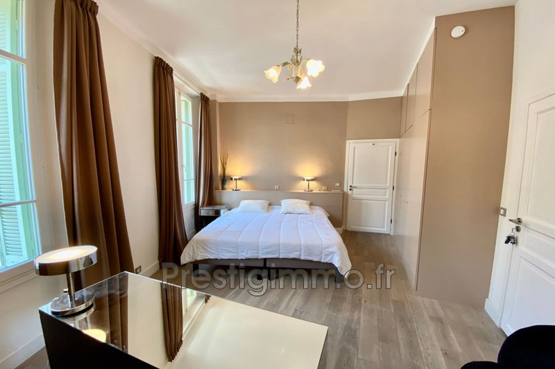 Photo n°8 - Location appartement Cannes 06400 - 2 800 €