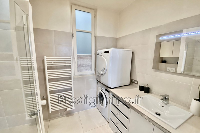 Photo n°9 - Location appartement Cannes 06400 - 2 800 €