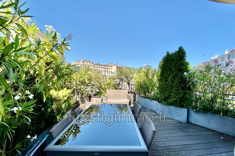 Photo n°6 - Location appartement Cannes 06400 - 2 800 €