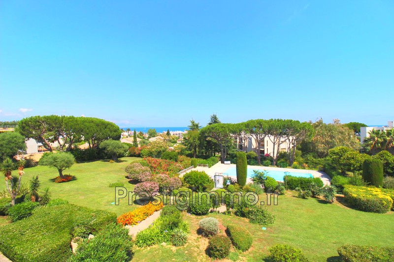 Apartment Antibes Les breguieres,  Rentals apartment  2 rooms   31 m²