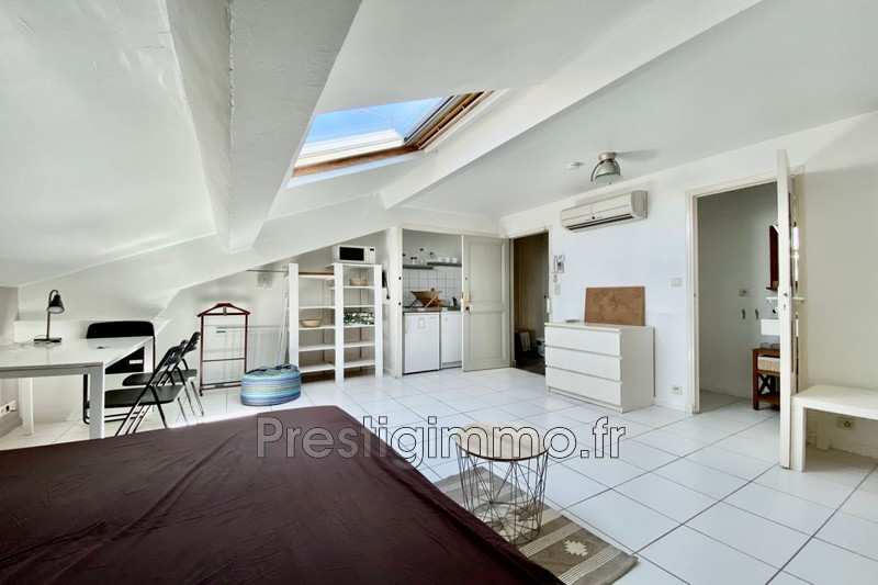 Photo Apartment Cannes Centre-ville,  Rentals apartment  1 room   25 m²