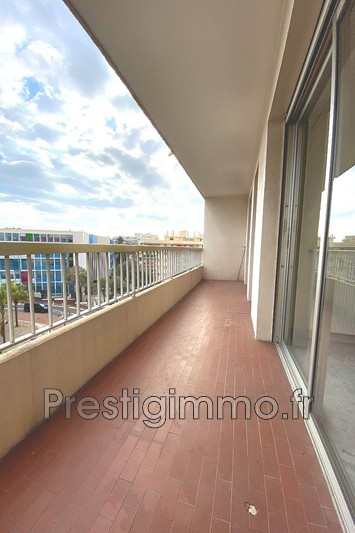 Apartment Antibes Audiberti,  Rentals apartment  2 rooms   42 m²