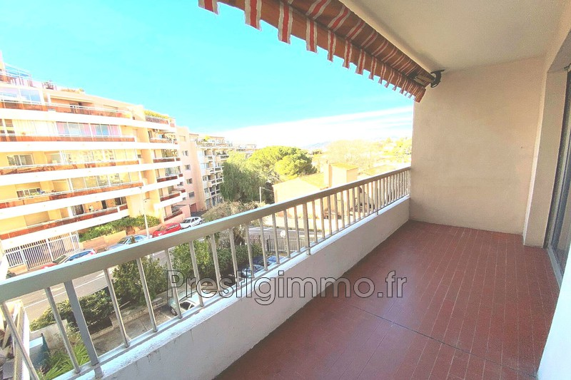 Apartment Antibes Audiberti,  Rentals apartment  2 rooms   41 m²