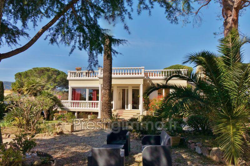 Villa Cannes Calme vue mer,  Rentals villa  3 bedroom   120m²
