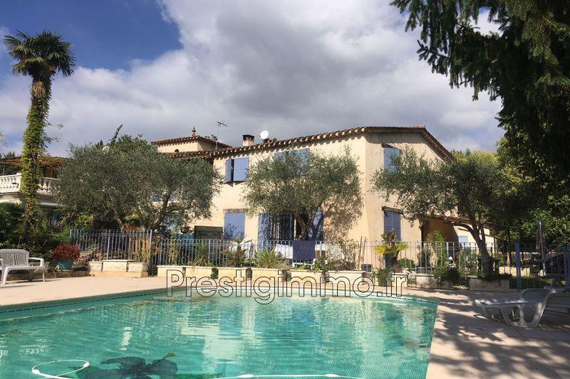 Villa Grasse St jacques,  Rentals villa  4 bedroom   122m²