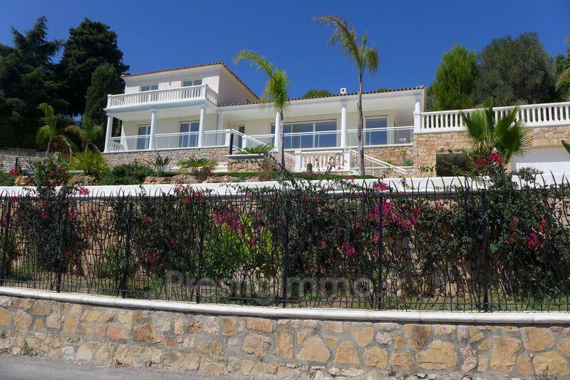 Villa Vallauris Retenaou,  Rentals villa  4 bedroom   250m²
