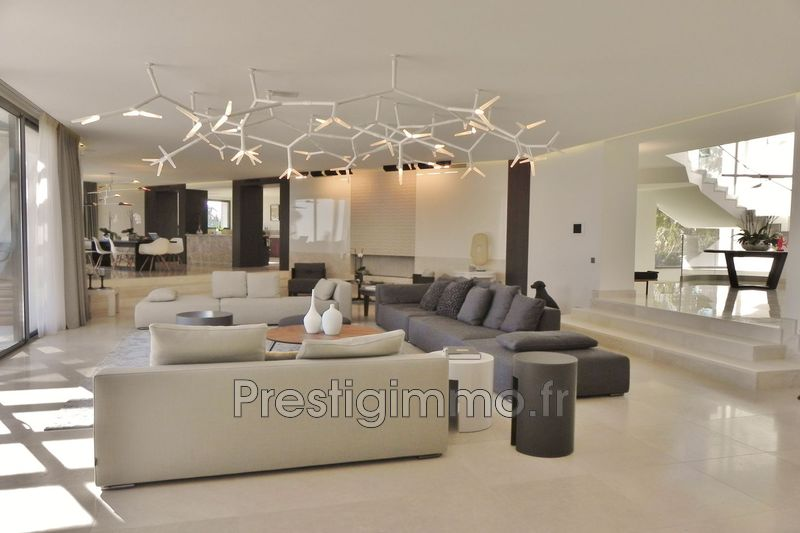 Photo n°6 - Location Maison demeure de prestige Vallauris 06220 - 125 000 €