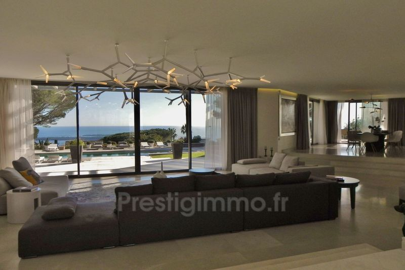 Photo n°5 - Location Maison demeure de prestige Vallauris 06220 - 125 000 €