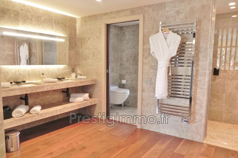 Photo n°11 - Location Maison demeure de prestige Vallauris 06220 - 125 000 €