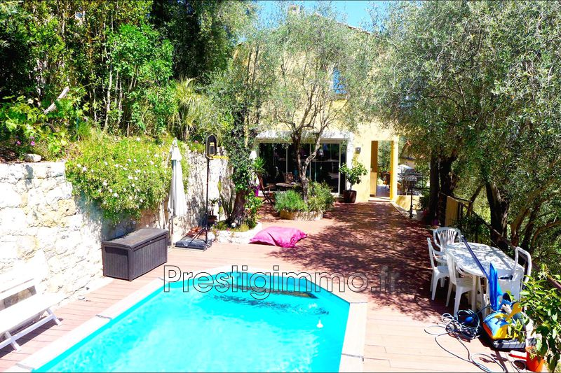 House Grasse Hautes ribes,  Rentals house  5 bedroom   157 m²